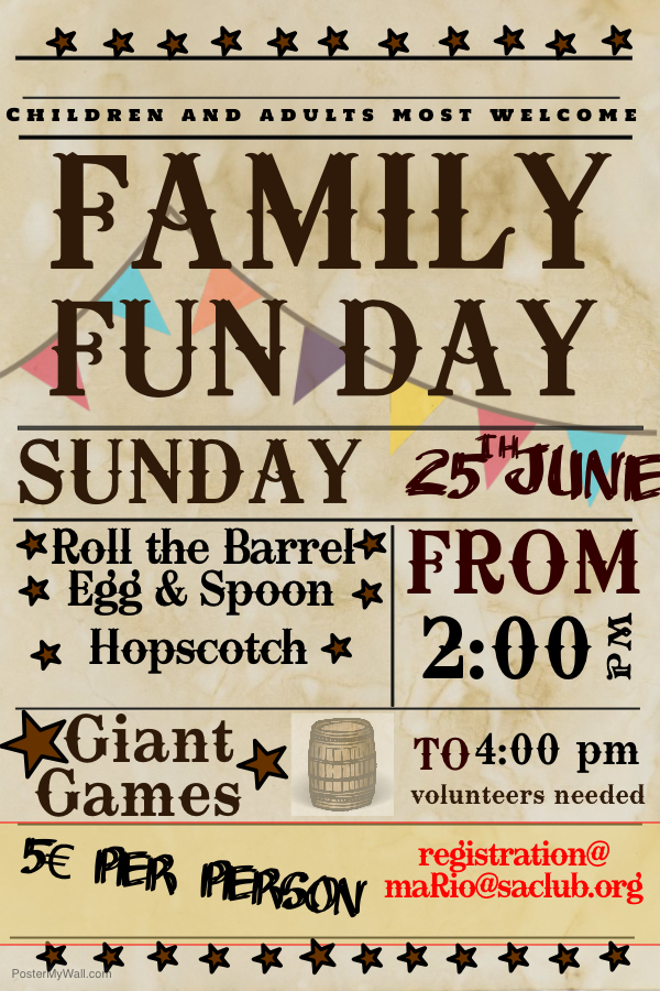 Family Funday 20170625 600x900