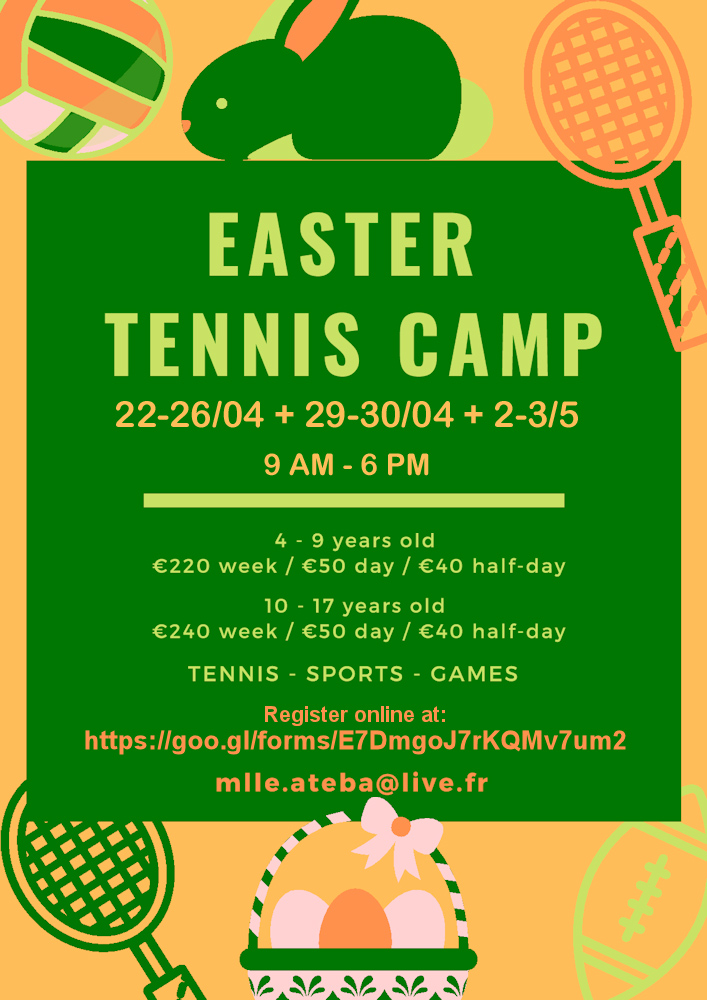 Easter tennis camp 2019 707x1000psd